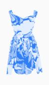 Vivienne Westwood A Line Dress