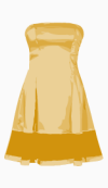 Coast A Line Dress
