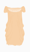 Alice by Temperley Tunic Dress