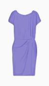 Moschino Cheap and Chic Drop Waist Dress