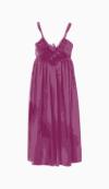 Lanvin Empire Dress