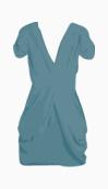 Miu Miu Mini Dress