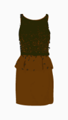 Jason Wu Belted Dress
