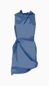 Roland Mouret Waist Dress