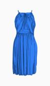 Saint Laurent Waist Dress