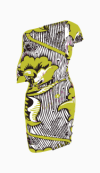 Vivienne Westwood Fitted Dress
