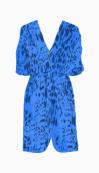tucker A Line Dress