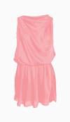 Lanvin Drop Waist Dress