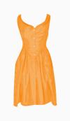 Vivienne Westwood Anglomania A Line Dress