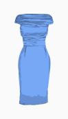 Giambattista Valli Belted Dress
