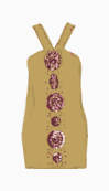 Tibi Mini Dress
