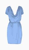 Vanessa Bruno Fitted Dress