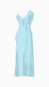 Donna Karan A Line Dress