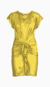 3.1 Phillip Lim Drop Waist Dress