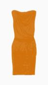Thakoon Drop Waist Dress