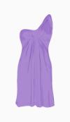 Jessika Allen Empire Dress