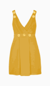 Alice by Temperley A Line Dress