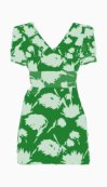 Juicy Couture A Line Dress