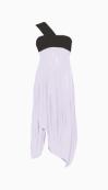 Amanda Wakeley Empire Dress