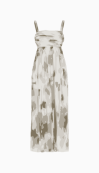 Moschino Cheap and Chic A Line Dress