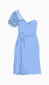Temperley London A Line Dress