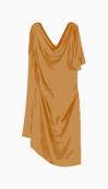 Vivienne Westwood Anglomania Tunic Dress
