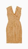 Moschino Cheap and Chic Waist Dress