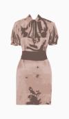 Sonia by Sonia Rykiel Waist Dress