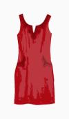 Jason Wu Drop Waist Dress