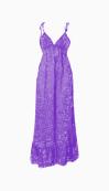 Kate Moss A Line Dress