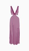 La Perla Fitted Dress