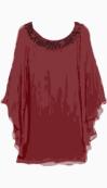 Tibi Shift Dress