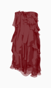Halston Shift Dress