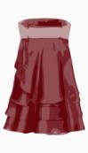 Paul & Joe A Line Dress