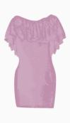 Paul & Joe Fitted Dress