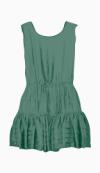 Rochas A Line Dress