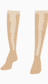 Wolford Knee-high socks