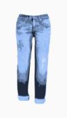 Nobody Denim Boyfriend jeans