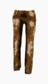 McQ Boyfriend jeans