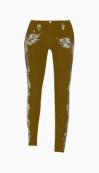 Roberto Cavalli Skinny jeans