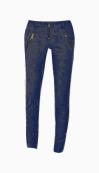 Alexander Mcqueen Skinny jeans
