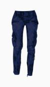 Balmain Cargo Jeans