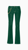 Gucci Bootcut jeans