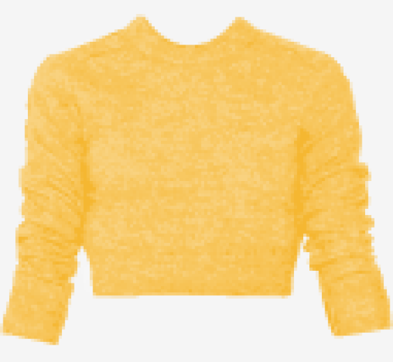 Amber Carven Sweater