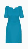 Michaela Jedinak A Line Dress