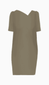 Michaela Jedinak Shift Dress