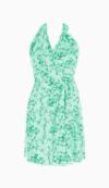Balenciaga A Line Dress