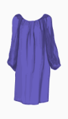 Topshop Shift Dress