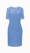 French Connection Shift Dress