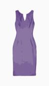 L'wren Scott Fitted Dress